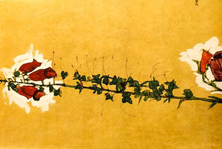 into美学:异变:形体福利档案馆-手稿展第二季一上册年级部编版说课稿图片